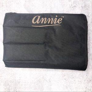 Annie Black Curling Iron Tool Organizer Holder